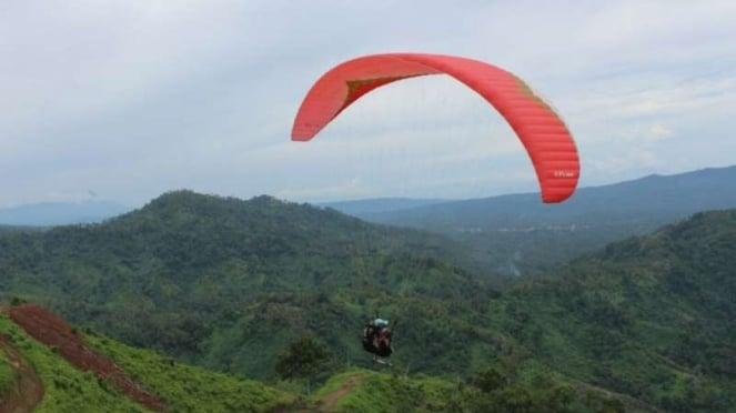 Bukit Tetempangan Manado