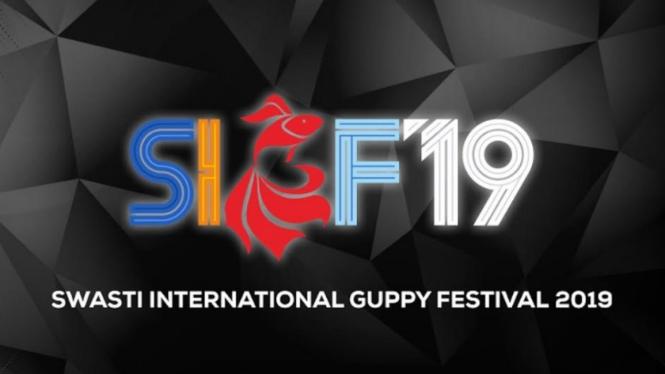 Festival Ikan Guppy 2019