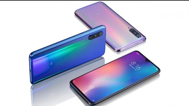 Salah satu produk Xiaomi.