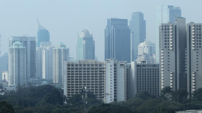 Atasi Polusi Jakarta, Qlue Siapkan Jurus Pohon Pintar