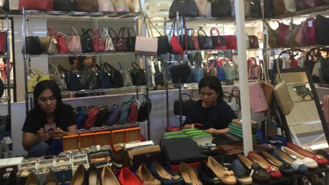 Iress Urban Bazar