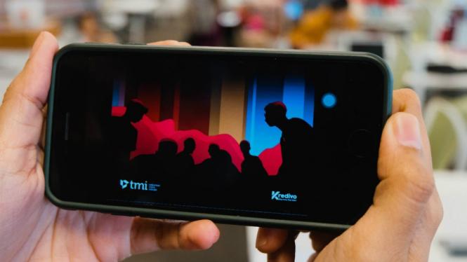 Kredivo mendapat pendanaan dari Telkomsel Mitra Inovasi