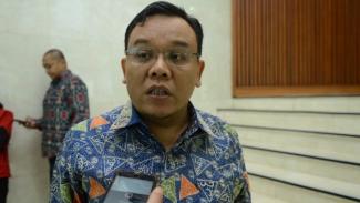 Wakil Ketua Komisi IX DPR RI Saleh Partaonan Daulay.