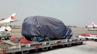 Renault Triber mendarat di Jakarta