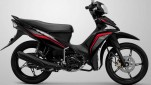Yamaha Vega Force warna baru