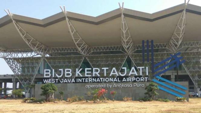Bandara Kertajati.
