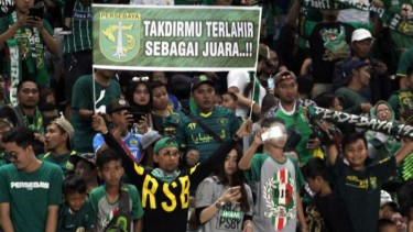 Suporter Persebaya Surabaya, Bonek.