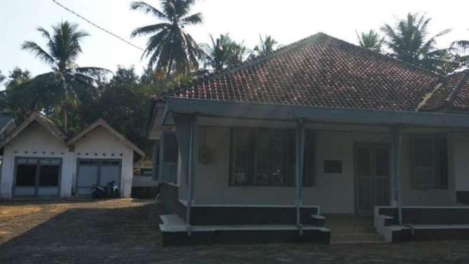 Rumah keluarga Jenderal Achmad Yani