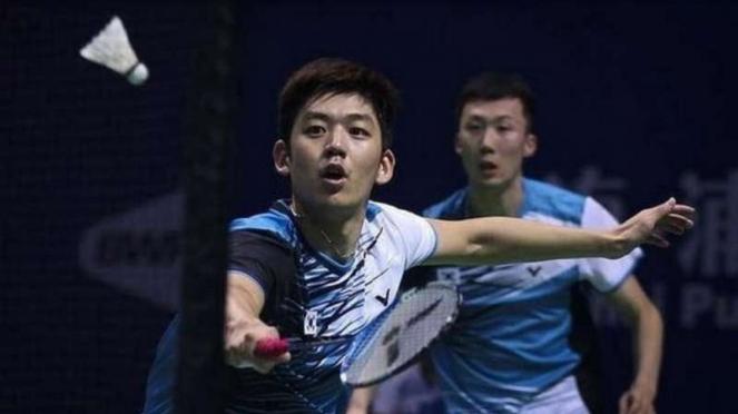 Lee Yong Dae/Yoo Yeo Seong