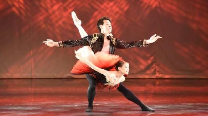 Indonesia-Suatralia rayakan sejarah balet