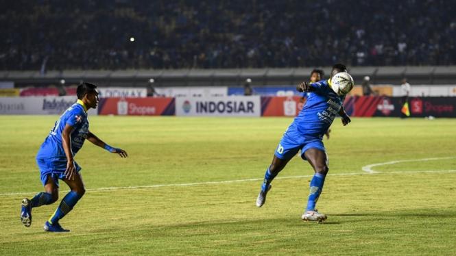 Pemain Persib Bandung