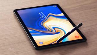 Bocoran Samsung Galaxy Tab S6