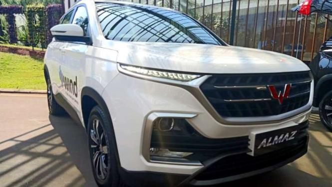SUV Ini Jadi Mobil Terbaik 2019 Versi Jurnalis Otomotif Indonesia
