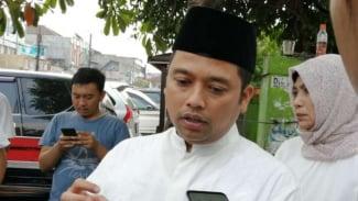 Wali Kota Tangerang Arief R Wismansyah dilaporkan ke polisi oleh Kemenkumhan.