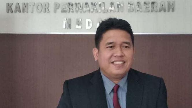Komisioner KPPU, Guntur Syahputra Saragih.