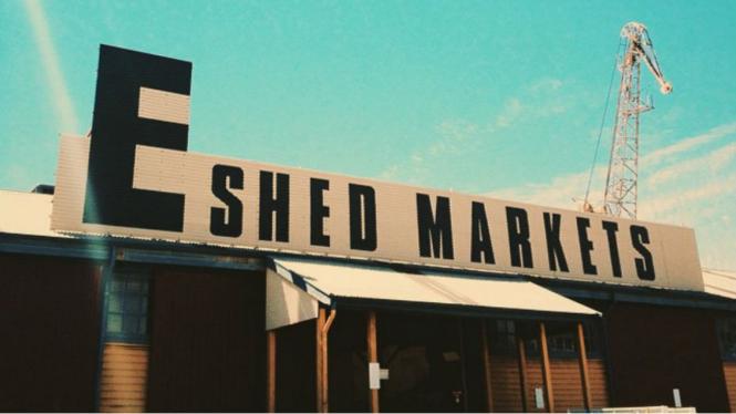E Shed Markets