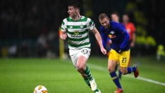 Bek kiri Celtic, Kieran Tierney