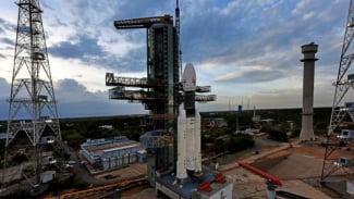 Roket pembawa wahana penjelajah Bulan milik India, Chandrayaan-2