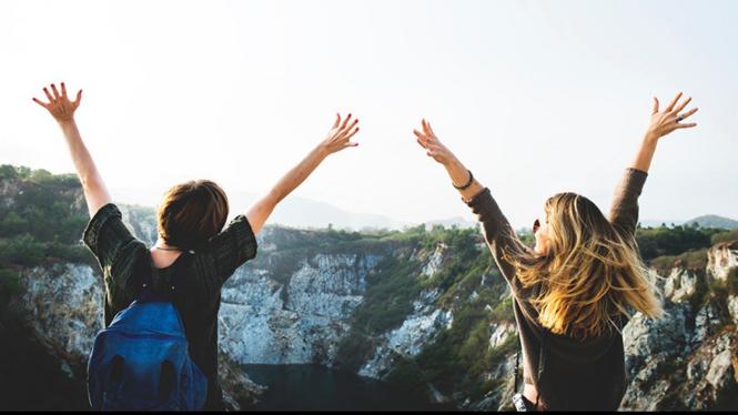 Tips traveling agar nyaman dan menyenangkan yang harus kamu ketahui. Photo by Pexels