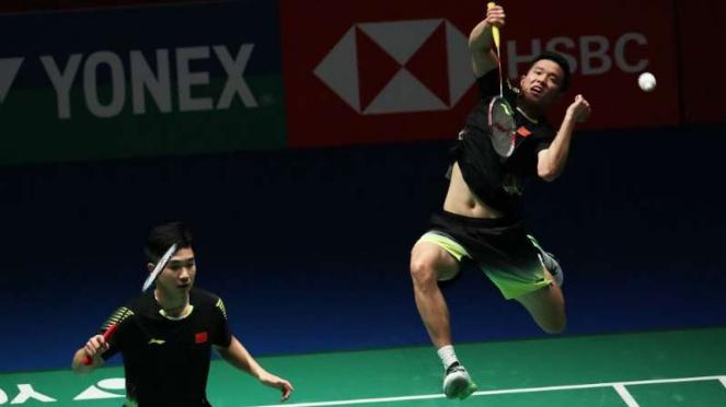 He Jiting/Tan Qiang.