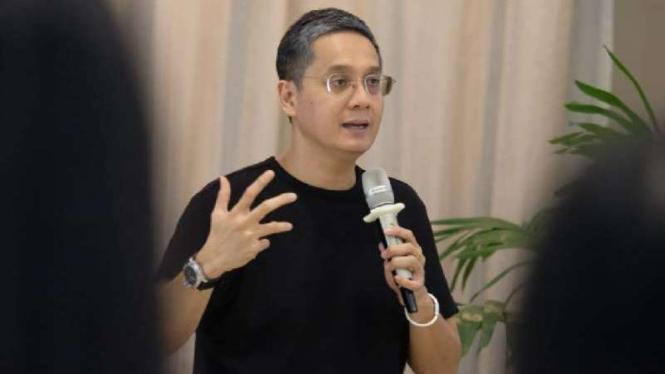 Rencana Jokowi Bangun Lembaga Manajemen Talenta Dinilai Tepat