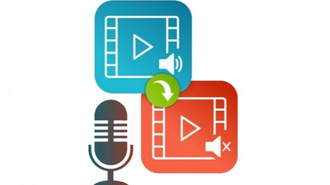 Ingin hapus Audio dari Video?, kamu bisa kok melakukannya lewat perangkat apapun, dengan aplikasi yang tepat seperti yang tertera dalam tulisan ini