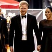 Harry dan Meghan Markle