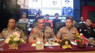 Polisi ungkap tersangka kematian siswa Taruna Indonesia