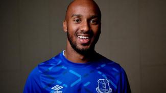 Fabian Delph resmi jadi pemain Everton
