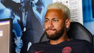 Barcelona Ternyata Belum Lempar Tawaran ke PSG Demi Pulangkan Neymar