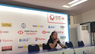 Tunggal putri Indonesia, Ruselli Hartawan