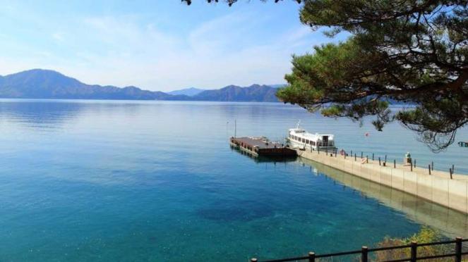 Danau Tazawa