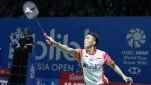 Tunggal putra Indonesia, Jonatan Christie