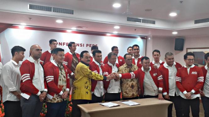 Potensi Esport Indonesia Besar, Asosiasi Ini Mau Data Atlet Profesionalnya. (FOTO: Tanayastri Dini Isna).