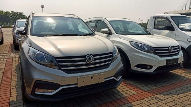 Glory Auto Sales >> Sales Bocorkan Harga Suv Canggih Dfsk Glory I Auto Viva