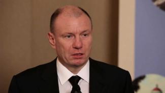 Vladimir Potanin, Bos Nikel yang Sabet Gelar Orang Terkaya di Rusia. (FOTO: Youtube)