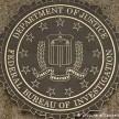 Logo FBI - picture-alliance/dpa/EPA/M. Reynolds