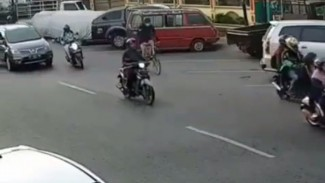 Motor asal Nikung