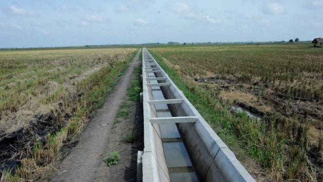 Sumur Pantek dan Sumur Dalam di Boyolali.