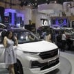 Booth Wuling di GIIAS 2019