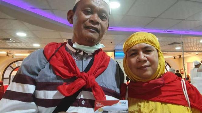 Incar 95 Ribu Nasabah Baru, BNI Syariah Manfaatkan Musim Haji