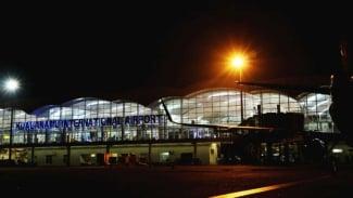 Bandara Internasional Kualanamu