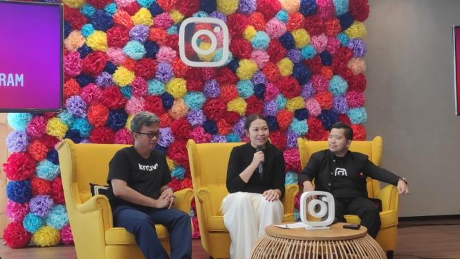 Pimpinan Instagram menyatakan selebgram dilarang menerima endorse dan paid promote dari barang yang tidak orisinil.