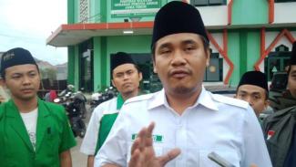 Mohammad Abid Umar alias Gus Abid.