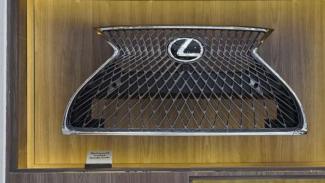 Hasil karya Lexus Takumi