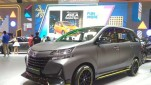 Xenia Modification dengan konsep Youth Sporty di GIIAS 2019.
