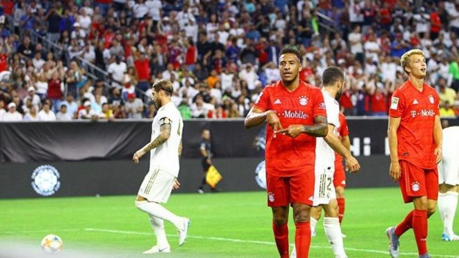 Pemain Bayern Munich, Corentin Tolisso