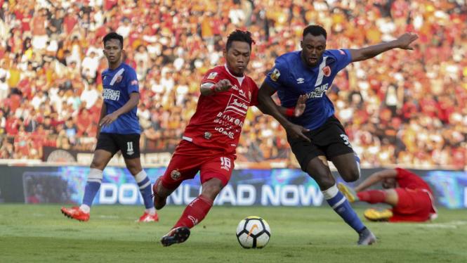 Final Piala Presiden 2019 Persija vs PSM