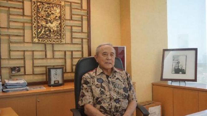 Kisah Sukses Theodore Rachmat, dari Sales Kini Jadi Konglomerat. (FOTO: Detik Finance)