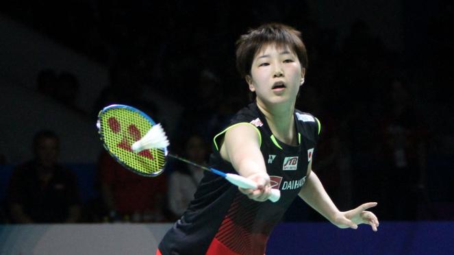 KAlahkan Pusarla Venkata Sindhu, Akane Yamaguchi Juarai Indonesia Open 2019